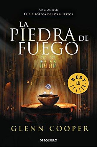 La piedra de fuego (Best Seller)