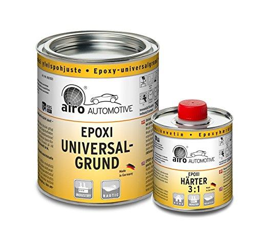 1,0kg Epoxi-Universalgrund, Grundierung