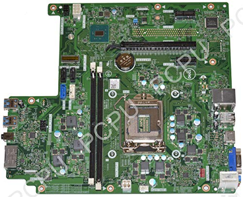 PC Parts Unlimited 7KY25 Dell Inspiron 3650 3668 Intel Desktop Motherboard DDR4 s1151