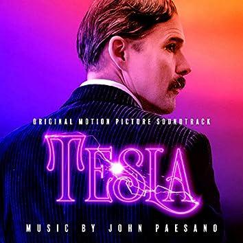 Tesla (Original Motion Picture Soundtrack)