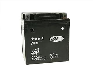 fu fu2-bj 1988-1997 Para suzuki gsx 600 F 86//50//34//27 ps-bateria gel