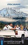 Le tour du monde en famille par Bourgine