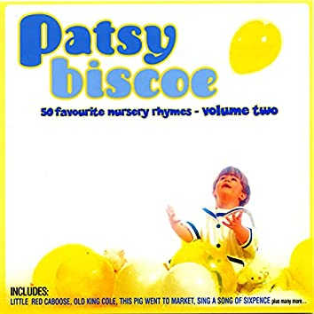 50 Favourite Nursery Rhymes Vol. 2