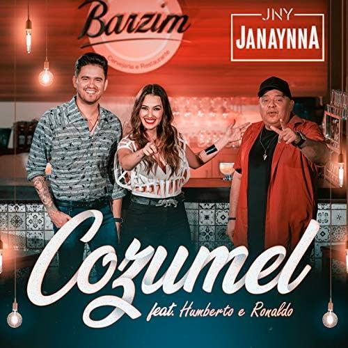Janaynna feat. Humberto & Ronaldo