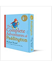 Bond, M: Complete Adventures of Paddington: The 15 Complete and Unabridged Novels in One Volume