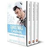 Christmas Crackers: An MM Holiday Romance Collection (English Edition)