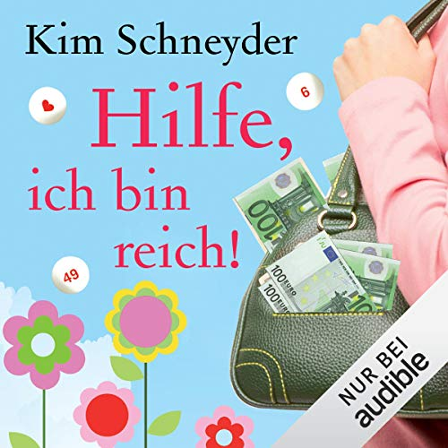 Hilfe, ich bin reich!                   By:                                                                                                                                 Kim Schneyder                               Narrated by:                                                                                                                                 Irina von Bentheim                      Length: 8 hrs and 42 mins     Not rated yet     Overall 0.0