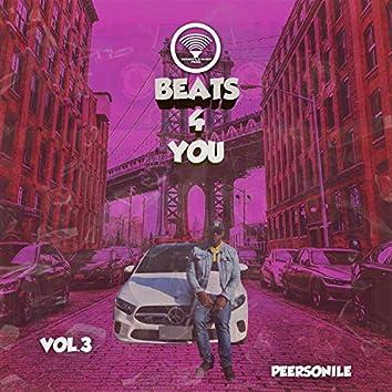 Beats 4 You, Vol. 3