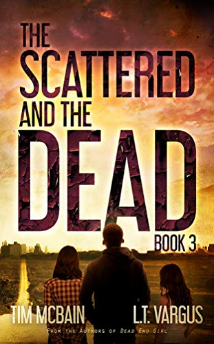 The Scattered and the Dead (Book 3) (English Edition)