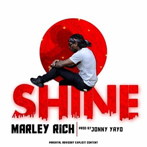 Marley Rich
