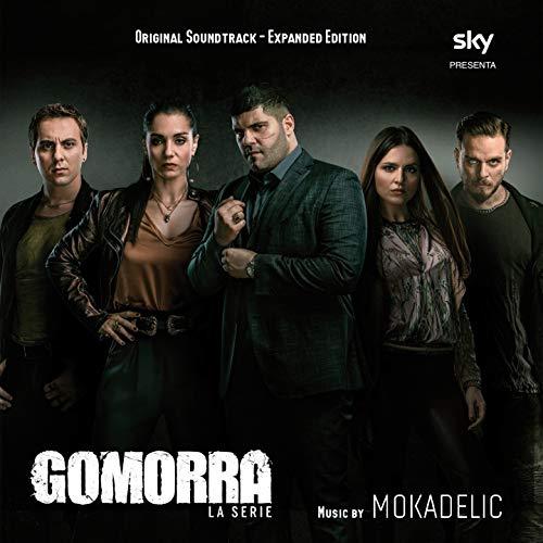 Gomorra - La Serie (Original Soundtrack - Expanded Edition)
