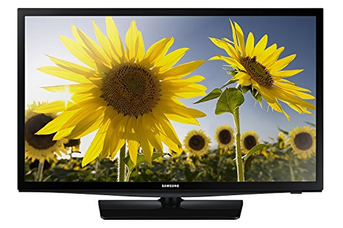 Samsung UN24H4500 24″ LED 720p 60Hz Slim Smart TV (Certified Refurbished)