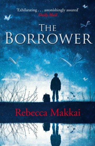 The Borrower (English Edition)