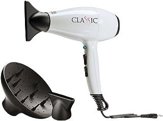 Salon Exclusive A11.Classic.Bn - Secador de pelo, 2200 W