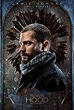Robin Hood - Jamie Dornan – Film Poster Plakat Drucken