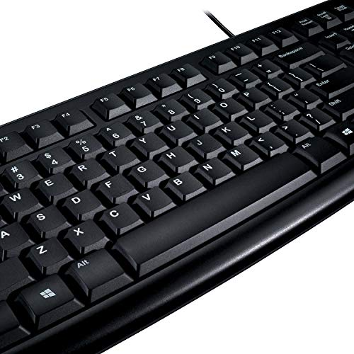 Build My PC, PC Builder, Logitech FBA_920-002582