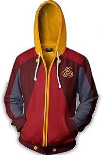 the last airbender hoodie