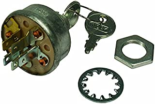 Grasshopper Replacement Starter Switch - Replaces 183806