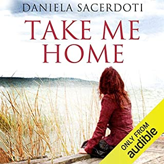 Take Me Home cover art