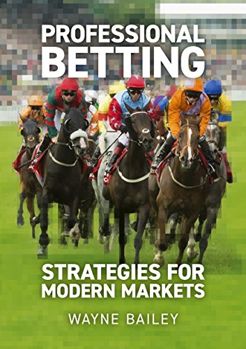 professional horse betting strategies