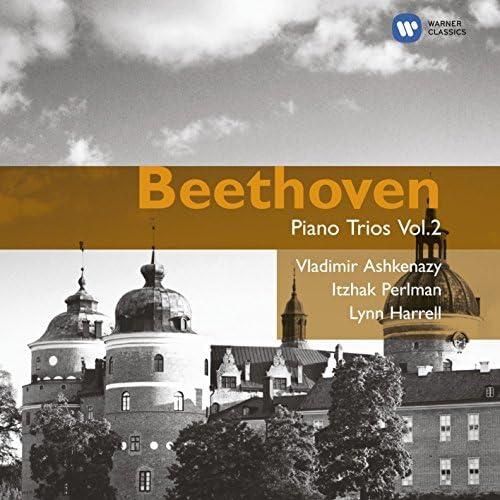 Vladimir Ashkenazy & Ludwig van Beethoven