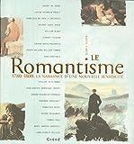 ROMANTISME 1780-1860 - GRUND - 16/08/2004