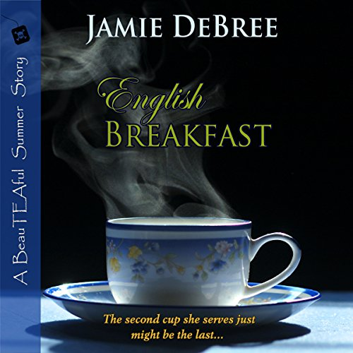 English Breakfast audiobook cover art