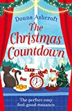 The Christmas Countdown: The perfect cosy feel good romance