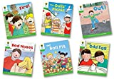 Oxford Reading Tree: Level 2: Decode and Develop: Pack of 6