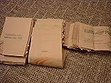 Sacchetti Folletto VK 120/121/122 Originale Vorwerk