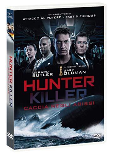 Hunter Killer - アビスハント