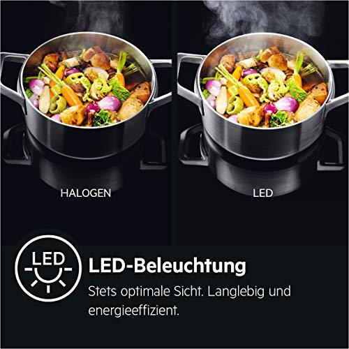 AEG DPB2621S Flachschirm-Dunstabzugshaube - 2