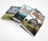 Tod im Norden: Drei Küstenkrimis mit Veit Blohm