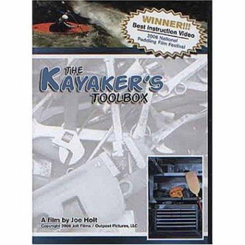 Kayaker's Toolbox