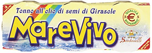 Marevivo - Sardanelli, Tonno...