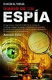 Diario de un espía (Enigmas y conspiraciones)