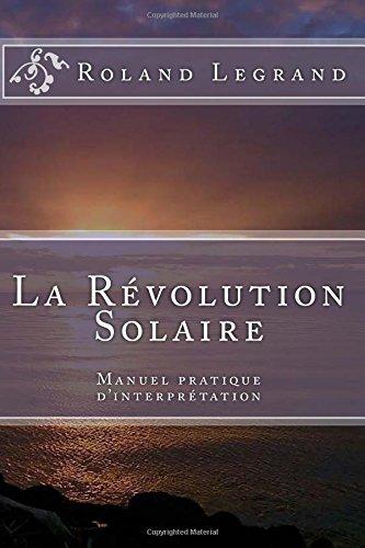 La Révolution Solaire