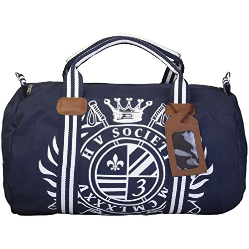 HV Polo Society Sport Tasche Sporttasche Favouritas Apple Navy RAF Blue Rouge Royal Blue Soft Blue (Navy)