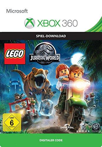 Lego Jurassic World [Vollversion] [Xbox 360 - Download Code]