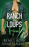Féral - Édition française (Le Ranch des Loups t. 3)