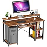 NOBLEWELL Computer Desk with...