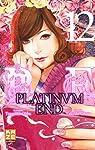 Platinum End, tome 12 par Ohba