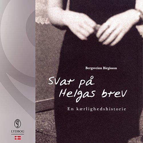 Svar på Helgas brev cover art