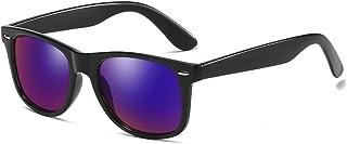 Męskie polaryzacyjne okulary przeciwsłoneczne kwadratowe vintage okulary przeciwsłoneczne do jazdy dla kobiet ultralekkie ...