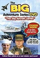 Big Adventure Series: The Big Aircraft Carrier [DVD] [Import]