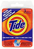 Tide Sink Pack Liquid Laundry Detergent, 0.51 oz, Pack of 12