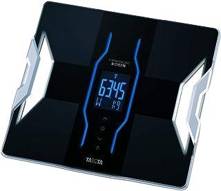 Tanita RD-953-BK - Báscula inteligente, color negro