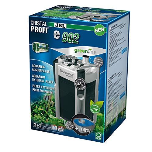 JBL CristalProfi E902 greenline - filtre extérieur pour aquarium