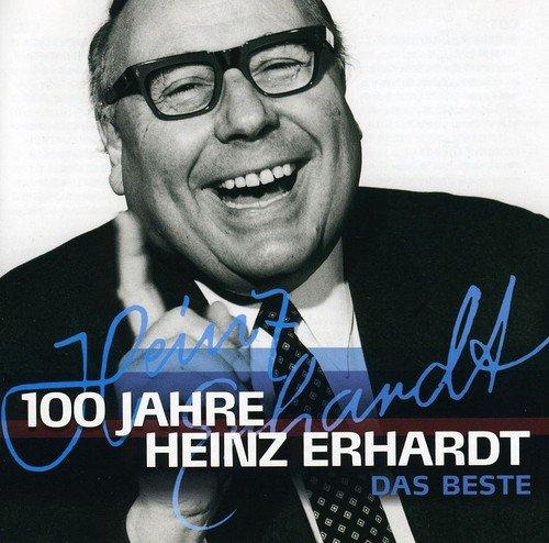 100 Jahre Heinz Erhardt Das Beste