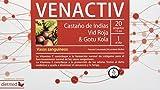 DietMed Venactiv Ampollas - 20 Unidades